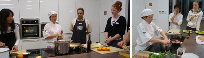 cooking classes new plymouth